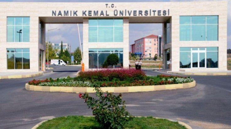 Gazete Duvar ///  Üniversitede FETÖ operasyonu