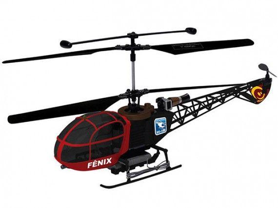 20141204 helicoptero de brinquedo 6 570x427 Helicóptero de Brinquedo