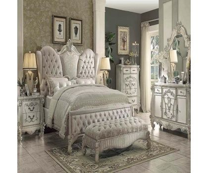 62 best Bedroom Collection images on Pinterest | Bedroom suites ...