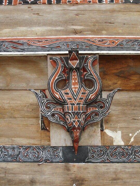 singa batak house