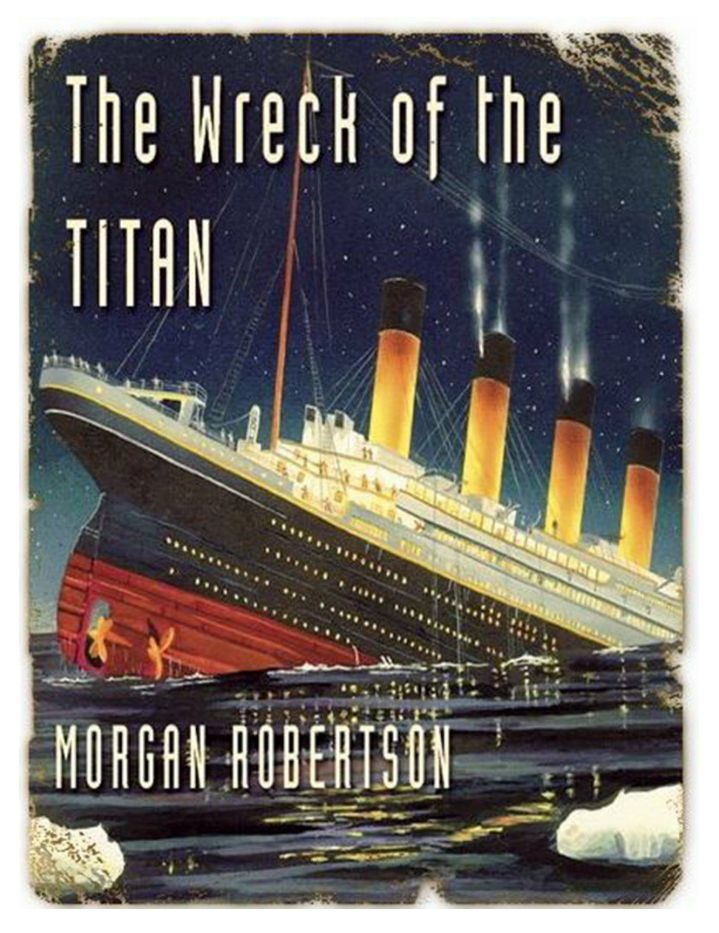 futility or the wreck of the titan pdf download