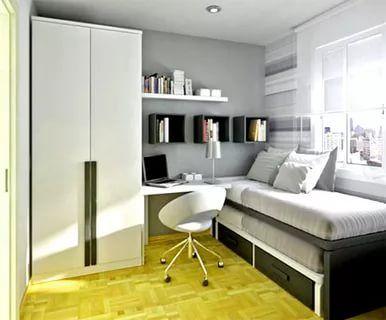 подростковая комната для мальчика , комната студента: 14 тыс изображений найдено в Яндекс.Картинках