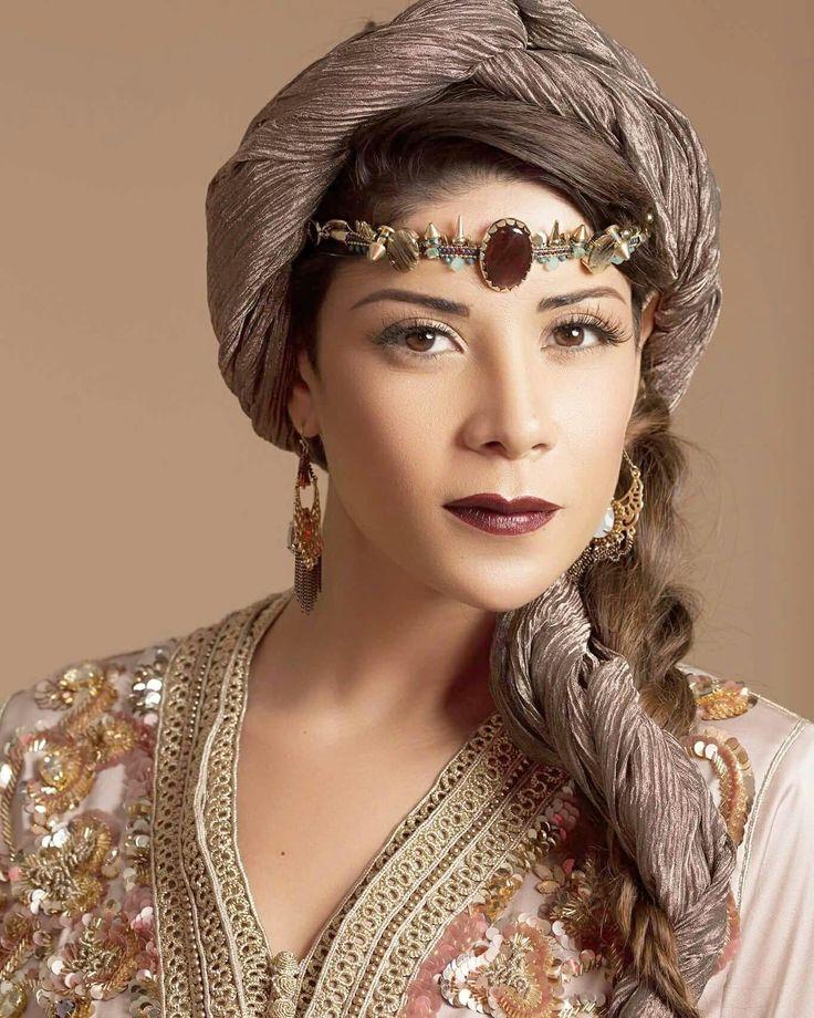 Moroccan models