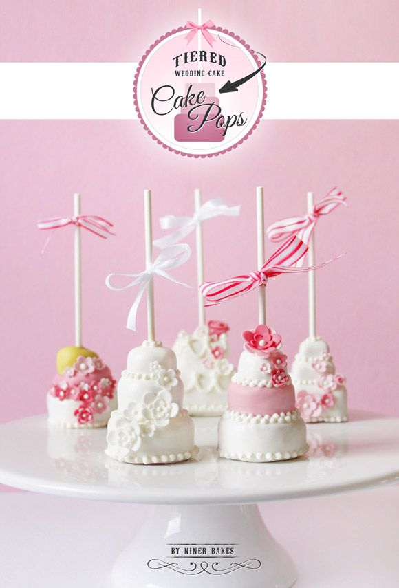 how to make a tiered wedding cake tutorial how to make tiered wedding cake cake pops 15869