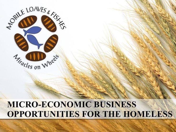 micro-economic-business-model-to-employ-the-homeless-2471166 by Martin Montero via Slideshare