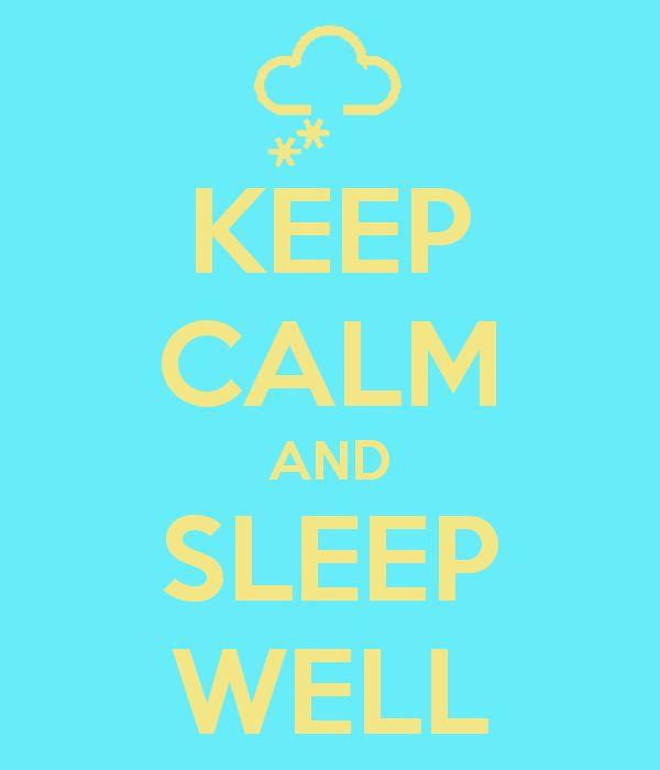 MANTENHA A CALMA e dormir bem - Mantenha a calma e continuar gerador de imagem - trazido a você pelo Ministério da Informação