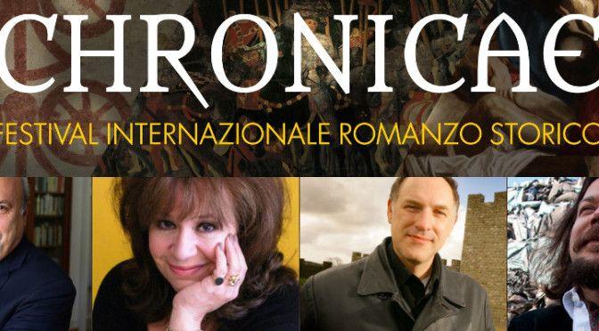 #Chronicae17, il Romanzo Storico di nuovo protagonista @sugarpulp