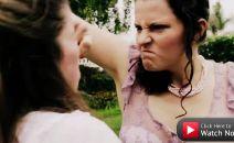When Jane Austen meets Fight Club