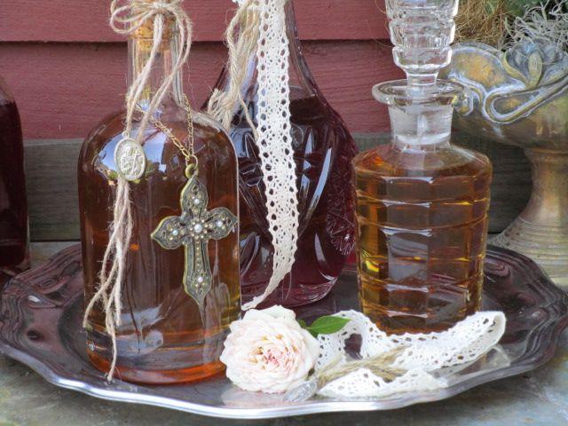 Homemade liqueur Elderflower Liqueur Strawberry - Raspberry - Blueberry Liqueur