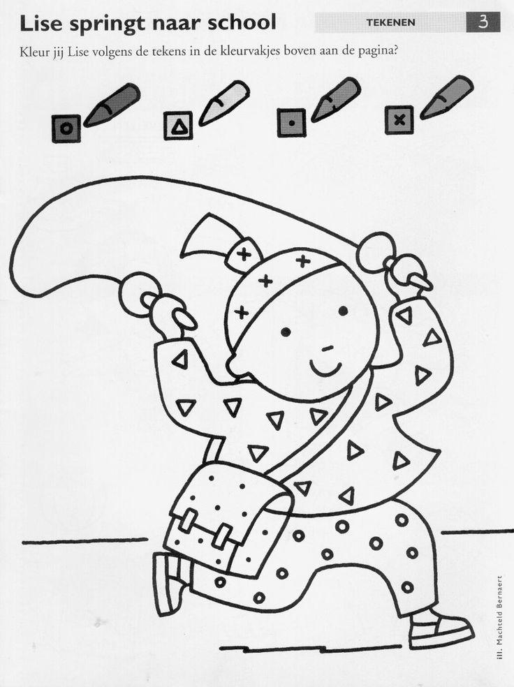 Lise springt naar school (werkblad).jpg 1.136×1.520 pixels