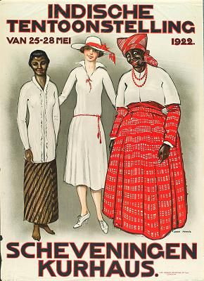 Dutch East Indies, 1922