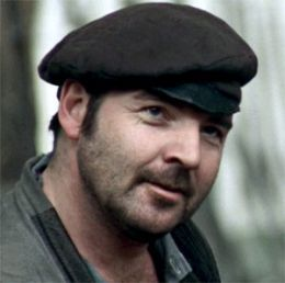 Brendan Coyle (1963 - ) ~ Nicholas Higgins in North & South <- Love his portrayal of this character.