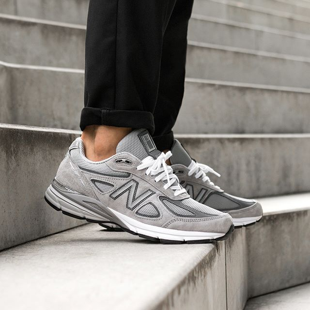 check out b5742 64cef New Balance M990GL4 *Made in USA* EU 41.5 – 47.5 | 199 ...
