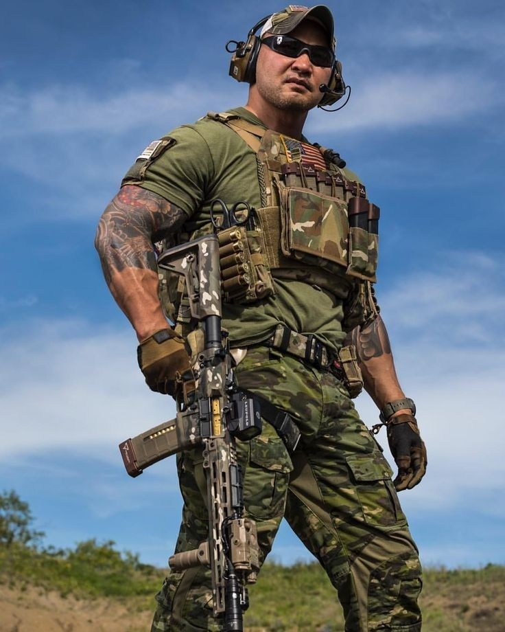 Pin by Cameron on DELTA FORCE/ CAG/ ACE Military gear
