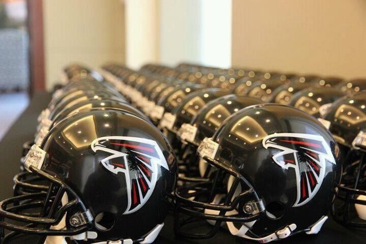 I <3 the Atlanta Falcons