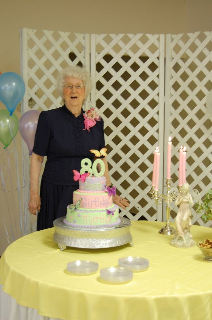 30 best images about rwa 80th on pinterest birthdays for 80th birthday decoration ideas