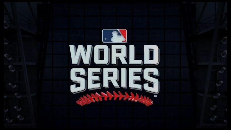 2017 MLB Schedule World Series - News Today - Breaking News