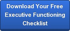 Executive Functioning Activities At Home - North Shore Pediatric Therapy