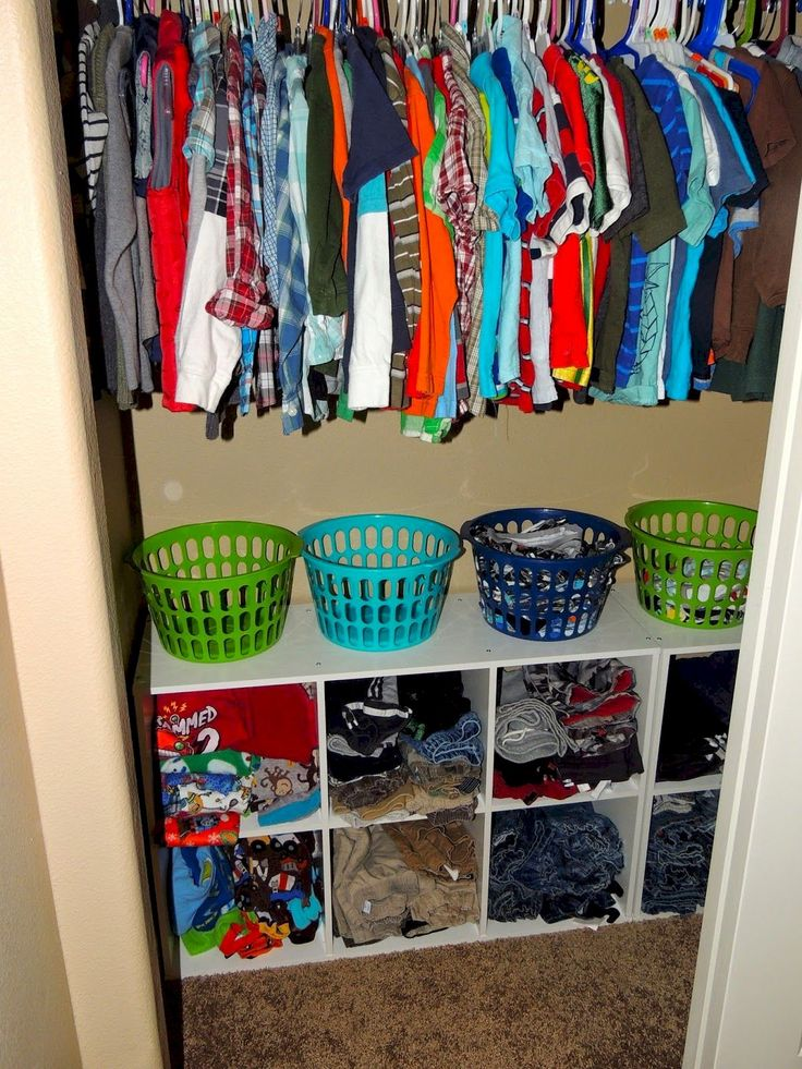Choice Your Best Closet Storage Ideas Inside Your Room