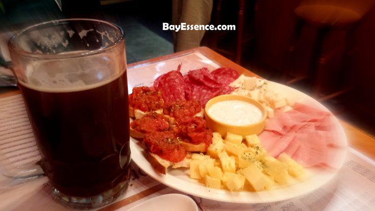 madiraje cerveza  - Curso de Cerveza Artesanal en L'Emporio della Birra.