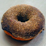 Hot Hand-Dipped Homemade Donuts - The Fractured Prune Donut Shoppe