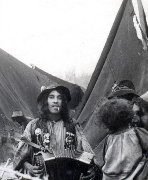 Dudley Doright: Ruska Roma - Руска́ Рома́ - Русские цыгане - Gipsyes