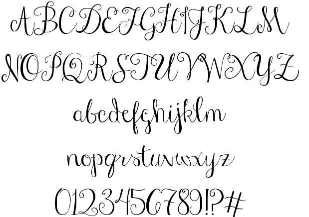 9 best images about fancy fonts on pinterest fonts for Tattoo shop name generator