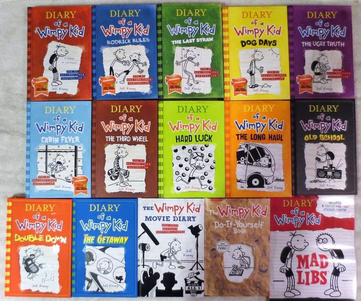 Diary Of A Wimpy Kid The Wimpy Kid Movie Diary Ebay 9588321