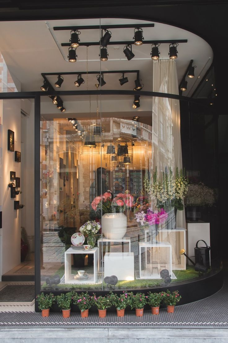 """flower shop 