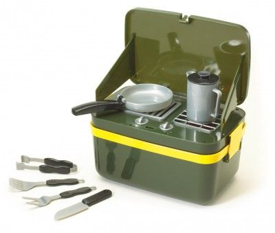 Brinquedo Educational Insights Grill and Go Camp Stove #Brinquedo #Educational Insights