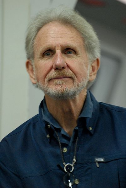 Rene Auberjonois