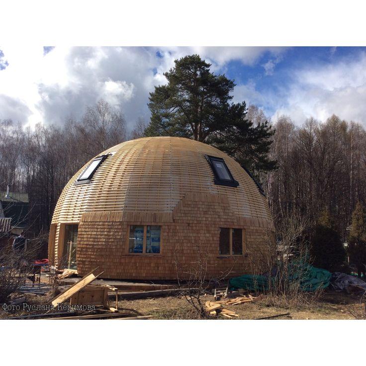 Louisiana Dome House: 1442 Best Spherical...Geodesic...Dome House...Monolitic