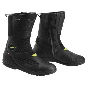 Gaerne G-Air Gore-Tex Mens Street Touring Cruising Riding Motorcycle Boots