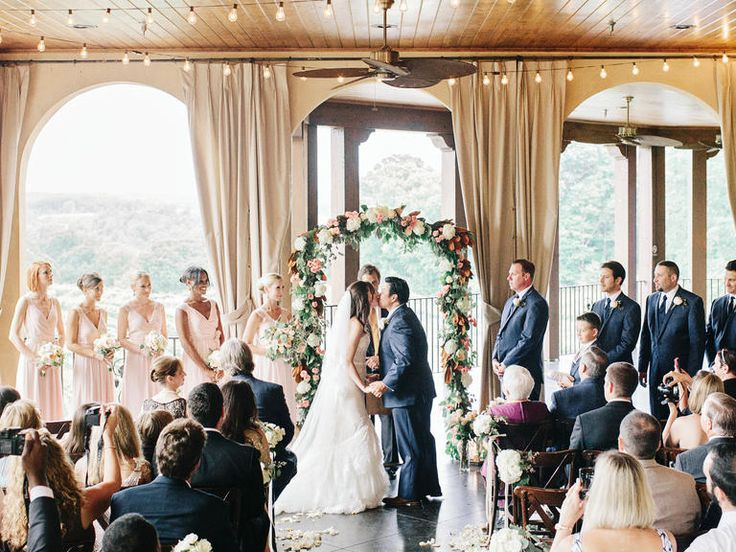 Indoor Ceremony Inspirations: 17 Best Ideas About Indoor Wedding Arches On Pinterest