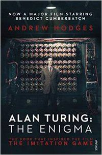 Alan Turing: The Enigma, 2015 The New York Times Best Sellers Nonfiction winner, Andrew Hodges #NYTime #GoodReads #Books