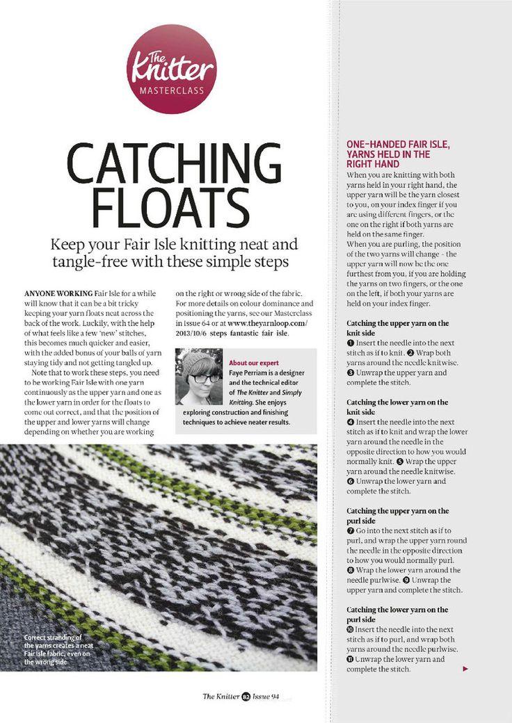 8 best Knitting images on Pinterest | Knitting, Knitting ideas and ...