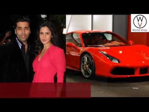 Most Expensive Gifts Given By Bollywood Celebrities - Kareena Kapoor, Ai...
