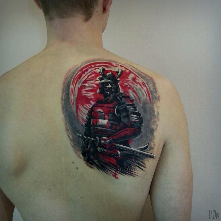 58 melhores imagens de tatuagens de samurais no pinterest for 1997 tattoo designs