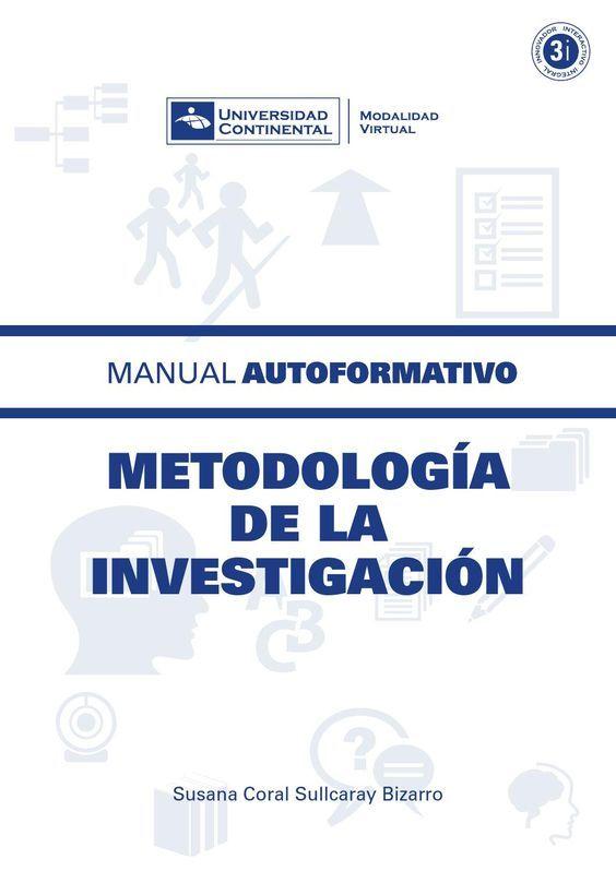 ISSUU - Manual metodologia de la investigacion de UCVirtual UCVirtual