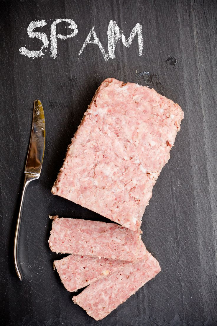 How to Make Homemade Spam Recipe  Homesteading  - The Homestead Survival .Com