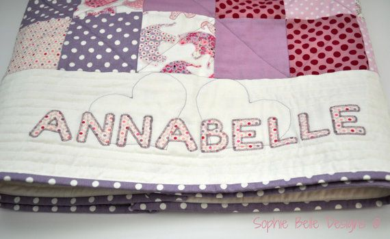 Personalised baby cushion babies clothes baby clothes quilt and personalised baby cushion babies clothes baby clothes quilt and keepsake quilting negle Image collections