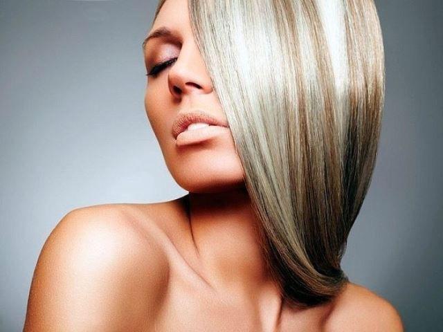 Тонированные волосы, как тонировать волосы дома, фото, видео