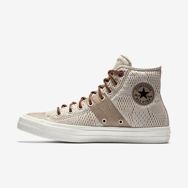 Converse Chuck Taylor All Star II Engineered Mesh High Top Unisex Shoe