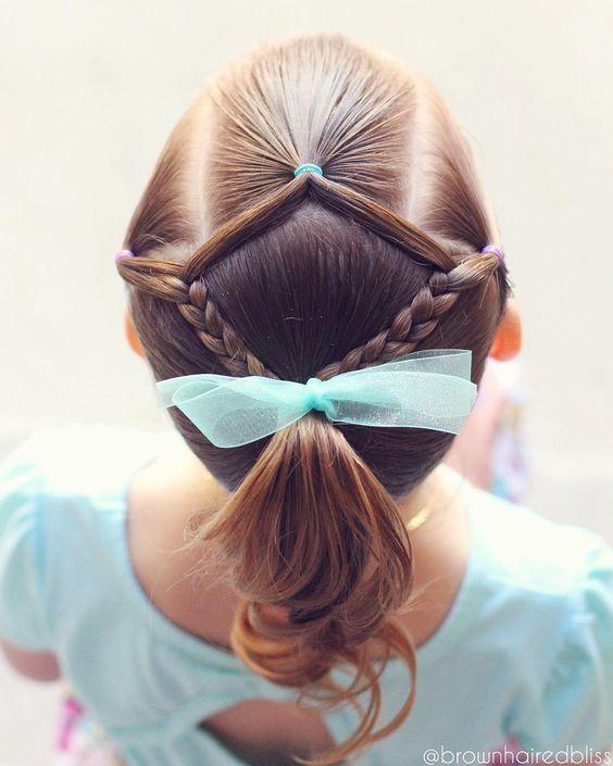 1,390 curtidas, 11 comentários – ANGIE SMITH • HAIR TUTORIALS (@brownhairedbl