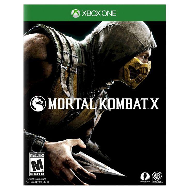 Mortal kombat 10 для psp