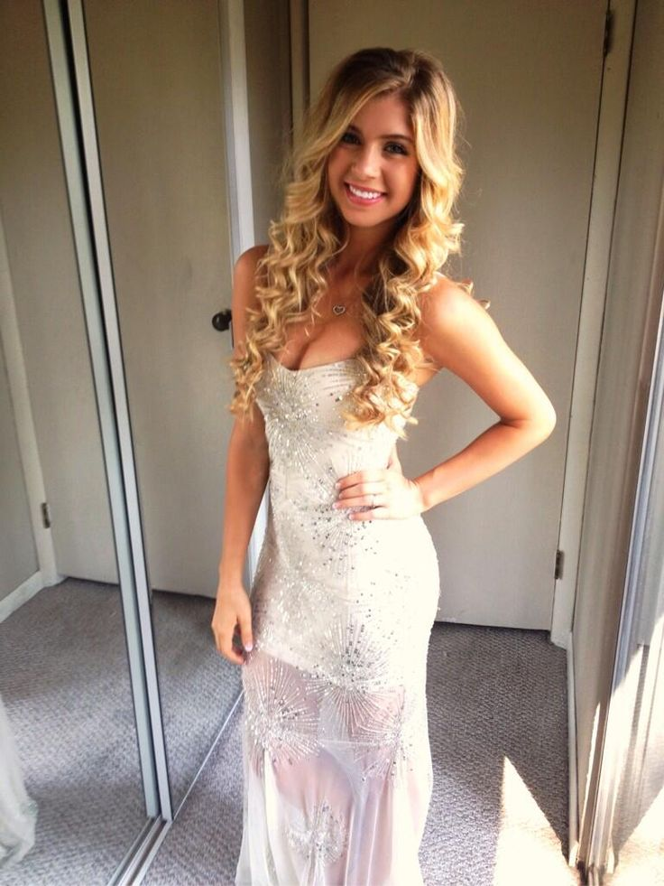 Allie DeBerry ♥