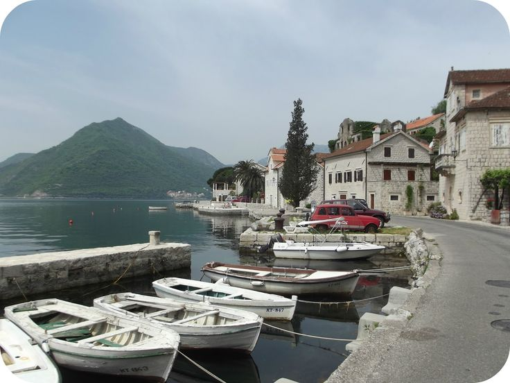 Post 3 - Perast