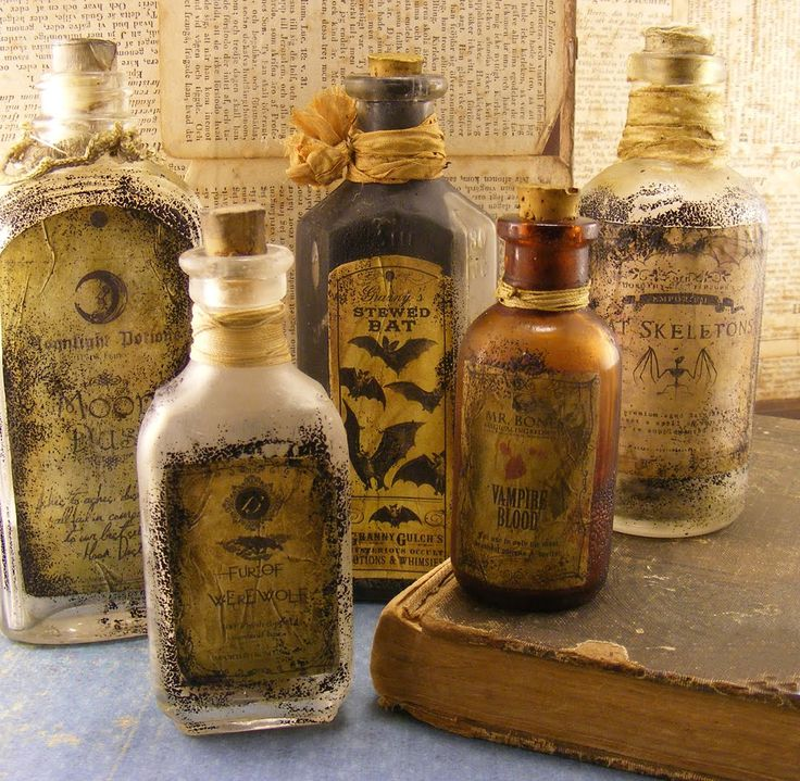 Magickal Goody Of The Day Psychic Visions Oil 4 Tsp Lemon Grass Oil 2 Tsp Bay
