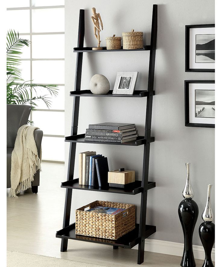 I need this bookshelf in my life.