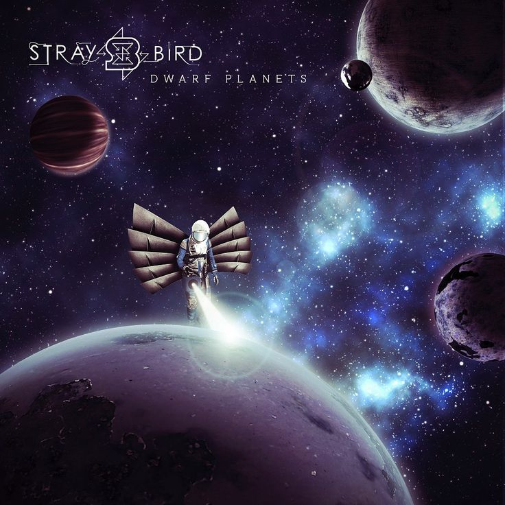 Dwarf Planets, le nouvel Ep de STRAYBIRD est disponible depuis le 18 novembre 2016. Straybird est le nom de scène de Laëtitia Faurie et vous l'avez déjà croisé sur hebdoblog.com avec de belle…